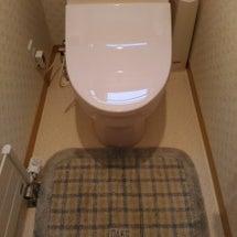 トイレ事情とバスマッ…