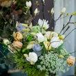 2月の季節の花レッス…
