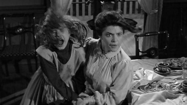 映画「奇跡の人」1962 | ほくと...