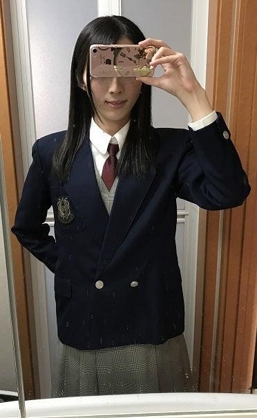☆盛岡大附属高校☆冬服ver. | チ...