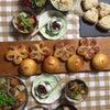 3月のパンとお料理のレッスンは「和」です(^^)の画像