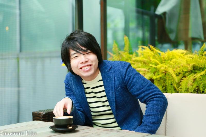 【名古屋からどこでも出張いたします】プロフィール写真・セミナー撮影⭐︎ 女性カメラマン【撮影実績】カメラ転売 喜多良助さま