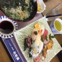 小松屋のお寿司♪