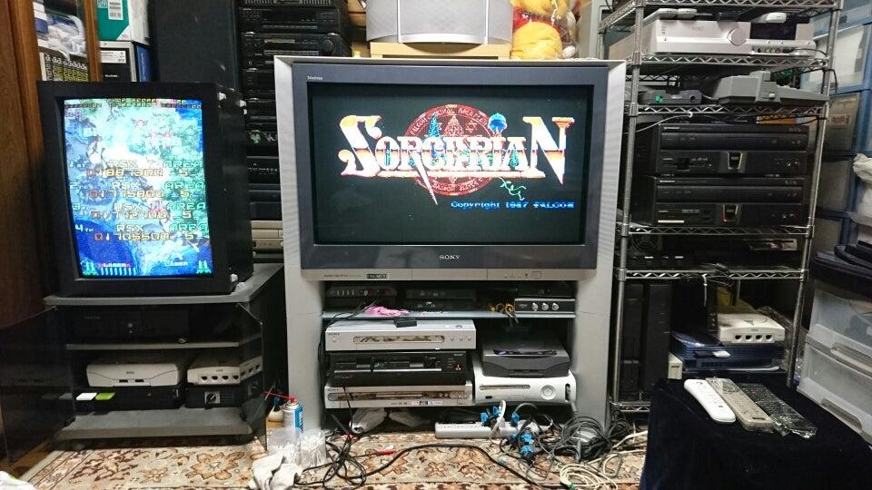 HD Exclusive ゲーム部屋 , Dorra