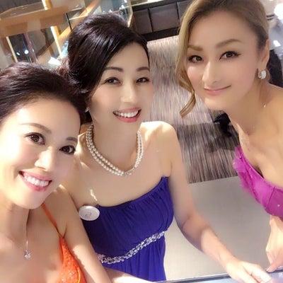 美女達に逢いに❤️美queen ランチ会の記事に添付されている画像
