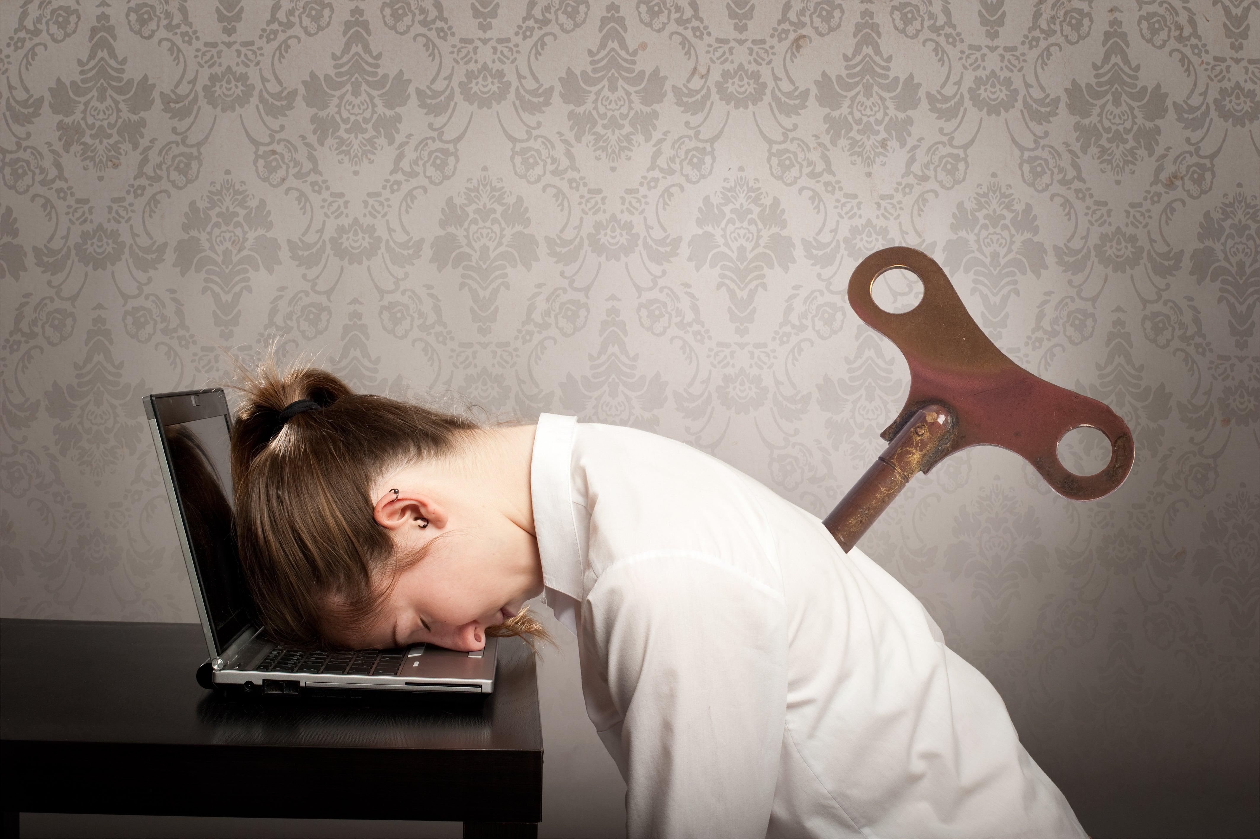 「わたしの病気は治らない!!」と思い込んでいた女性の劇的な改善例