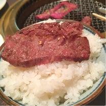 夜ごはんin大井町『ヴィクトリー/焼肉』の記事に添付されている画像