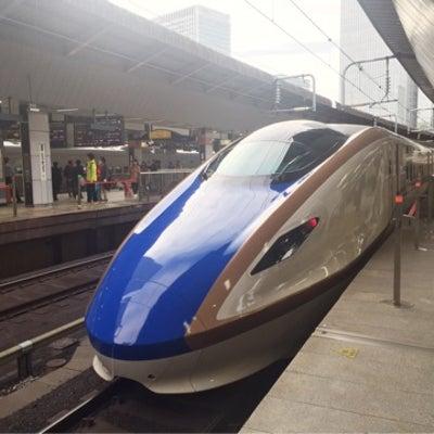 マタ旅♡北陸・金沢旅行①の記事に添付されている画像