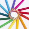 色を学ぶと人間関係がよくなる?の画像