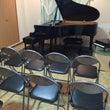 ピアノ教室クリスマス…