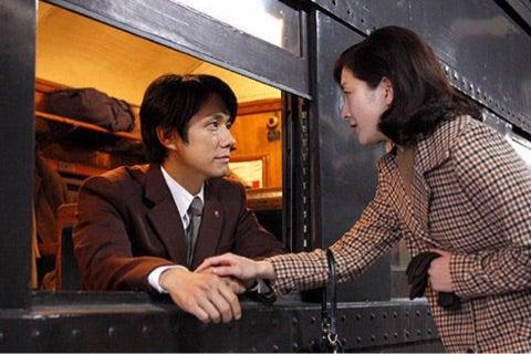 ゼロの焦点(2009)   シネドラおやつ/ほぼ毎日!!シネマか♡ドラマか♡おやつの♡感想文♡時々雑記