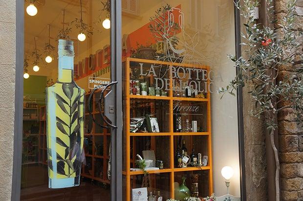 キッチン雑貨、オリーブオイルなら、ラ・ボッテーガ・デッロ ...