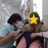帝塚山リハビリテーション病院 ケアワーカーによる認知症のある方へのケアの画像