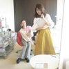 香川あゆちゃんのホワイトニング♡の画像