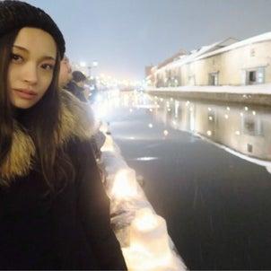北海道に行ってきました  in 小樽の画像