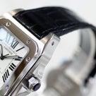 【ヤフオク1円開始】cartie カルティエ/ROLEXロレックス/ARMANIアルマーニの時計の記事より