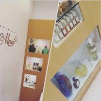 老舗の量り売り香水店☆池袋メルーの記事に添付されている画像