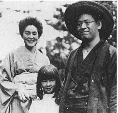 「岸田劉生 家族」の画像検索結果
