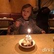 陣痛の日&3歳の誕生…