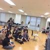 のぶさん初の広島講習☆の画像