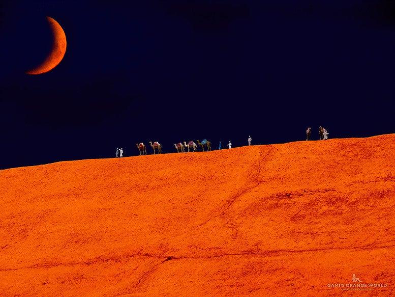 月のリズムと女性の美