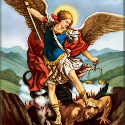 1月のエンジェルサポート 大天使による超強力縁結び・願望成就の記事に添付されている画像