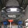 Mさん アテンザ納車整備!の画像