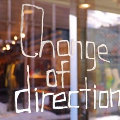 Change of direction 仙台店の記事に添付されている画像
