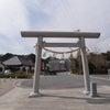 巨大磐座の原始的なパワーが宿る、スーパーパワースポット!!渭伊神社 静岡県の画像