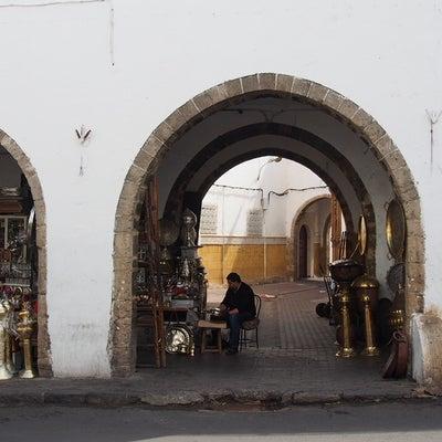 アラビアンな雰囲気のポーチで、あなたの日常にエキゾチックなスパイスを。の記事に添付されている画像