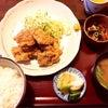 大倉山 いま井でお昼ごはんの画像
