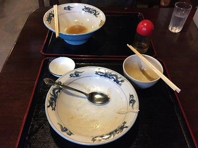 五目あんかけ揚げ麺