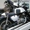 習志野市で不要なバイク廃車の処分が無料です。引取りも無料【千葉県習志野市】の画像