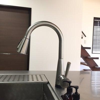 キッチンのタッチセンサー水栓 / デルタ / ロッキーズコーポレーションの記事に添付されている画像