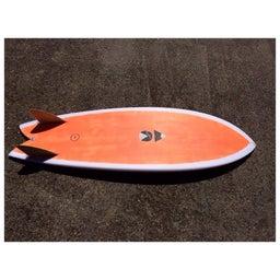 画像 ☆Haydn  Lewis Surfboards☆ の記事より 9つ目