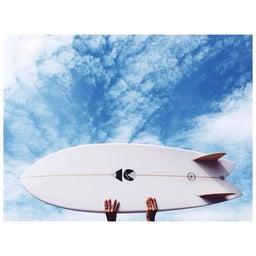 画像 ☆Haydn  Lewis Surfboards☆ の記事より 11つ目