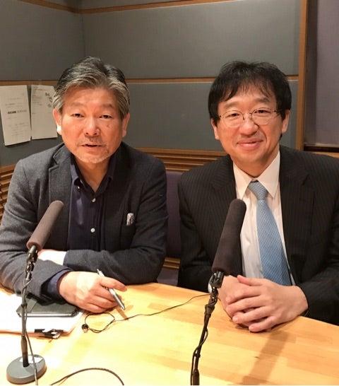 CBCラジオ、石塚元章ニュースマン!。華麗なる石塚さん! | 医師 ...