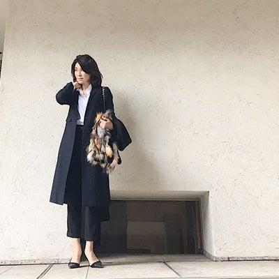 宝塚観劇の時の服装の記事に添付されている画像