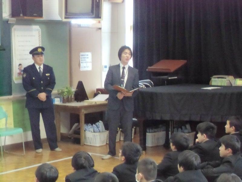 13歳の自律教室 at 坂出市立東部中学校♪ | mimikaのブログ「ものっ ...