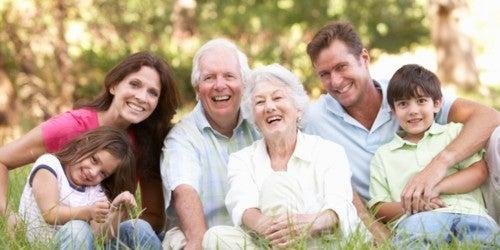 家族とスーパーかあちゃん | 33歳からのワタシ的冒険のススメ