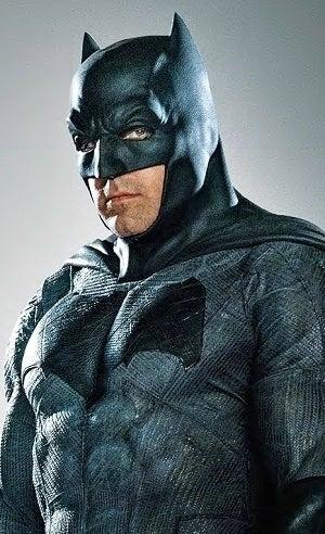ザ・バットマン』はやっぱりマッ...