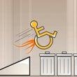 「車椅子」・「車いす…