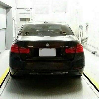 BMW320iXで、銀座へ。の記事に添付されている画像