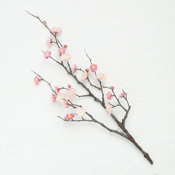 梅 梅の花 造花 和風