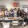 2月Mamaパン教室の様子の画像