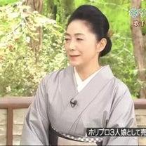 ◆50代のカッコいい女性、久しぶりにグッと来たのです。石川さゆり×椎名林檎の唄もの記事に添付されている画像