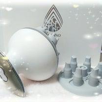 ヤーマン☆アセチノヘッドスパリフトの記事に添付されている画像