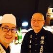 寿司と大吟醸の会