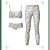 乳がんでも可愛い下着をつけたい!(15 - ①)「CW-X × ミナペルホネン」を着たかった…。の画像