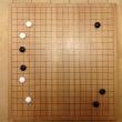 囲碁初心者 5級で見…